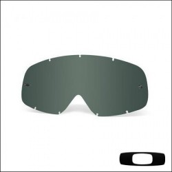 Lente Oakley Dark Grey per...