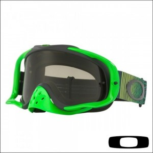 Oakley Crowbar MX Shockwave...