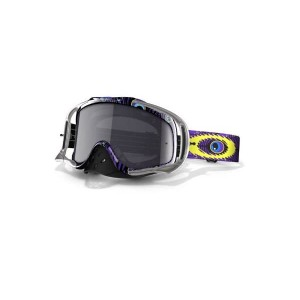 Oakley Crowbar MX TLD...