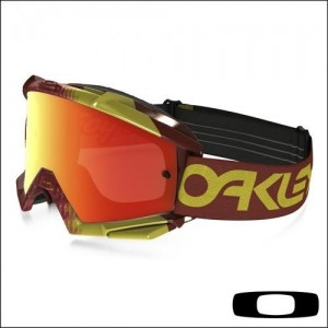 Oakley Proven MX Factory...