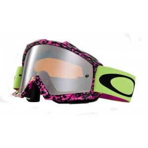 Oakley Proven MX Viper Room...