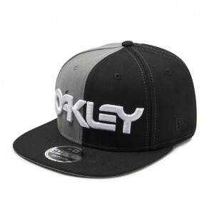 Oakley Hat 6 Panel B1B...