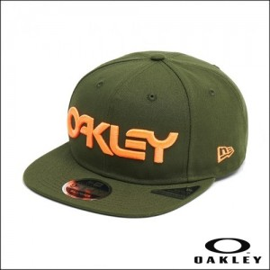 Oakley Hat Logo Neon New...