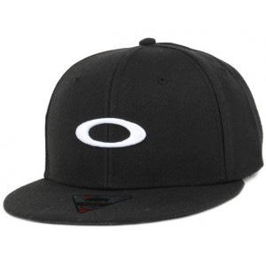 Oakley Hat Logo Ellipse...