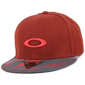 Oakley Hat Ellipse Print...